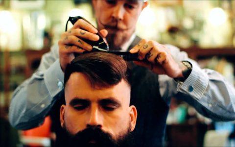 Barbeiro Profissional