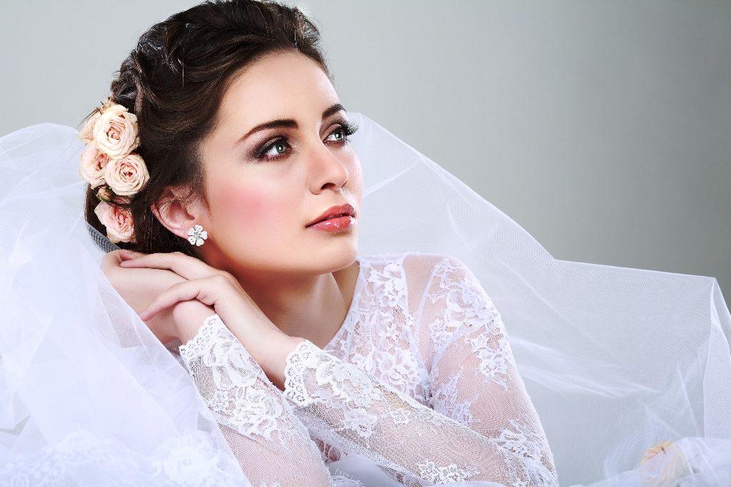 Maquiagem noivas