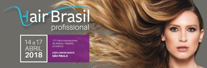 La'Femme Institut na Hair Brasil